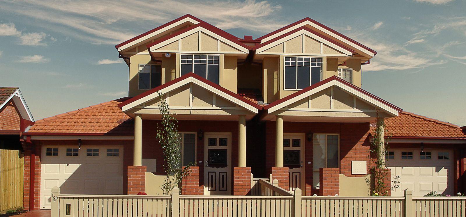 Herritage Homes