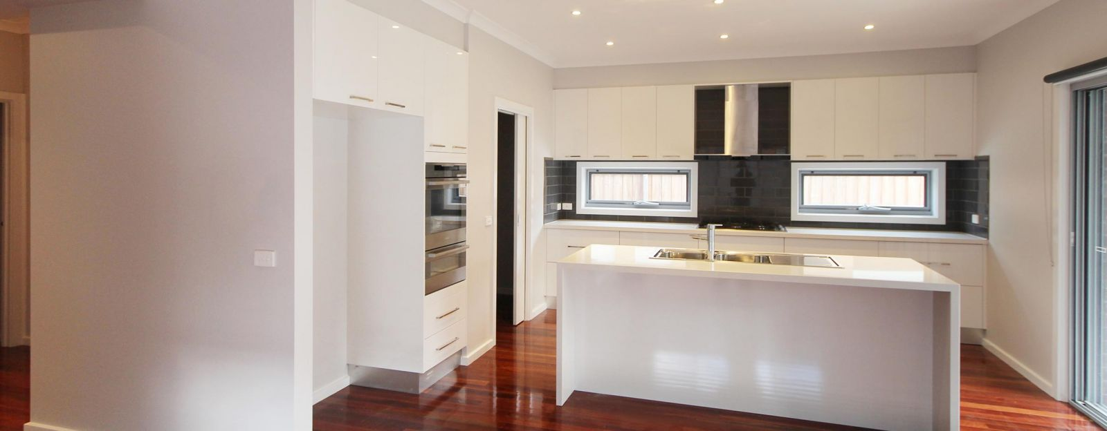 new home builder Melbourne