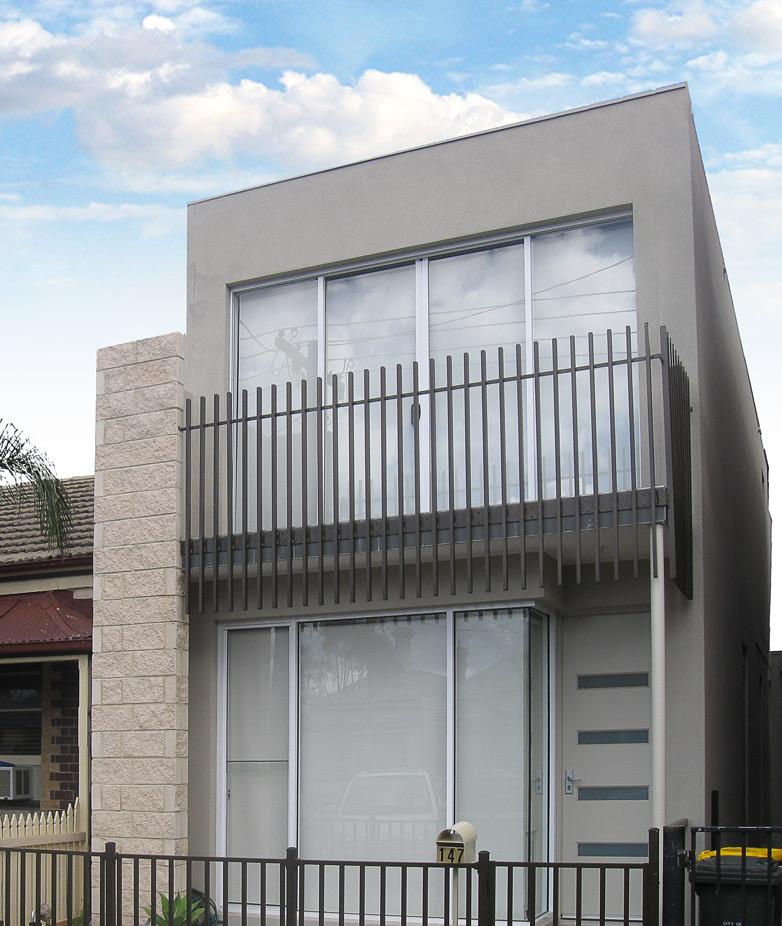 small home design melbourne