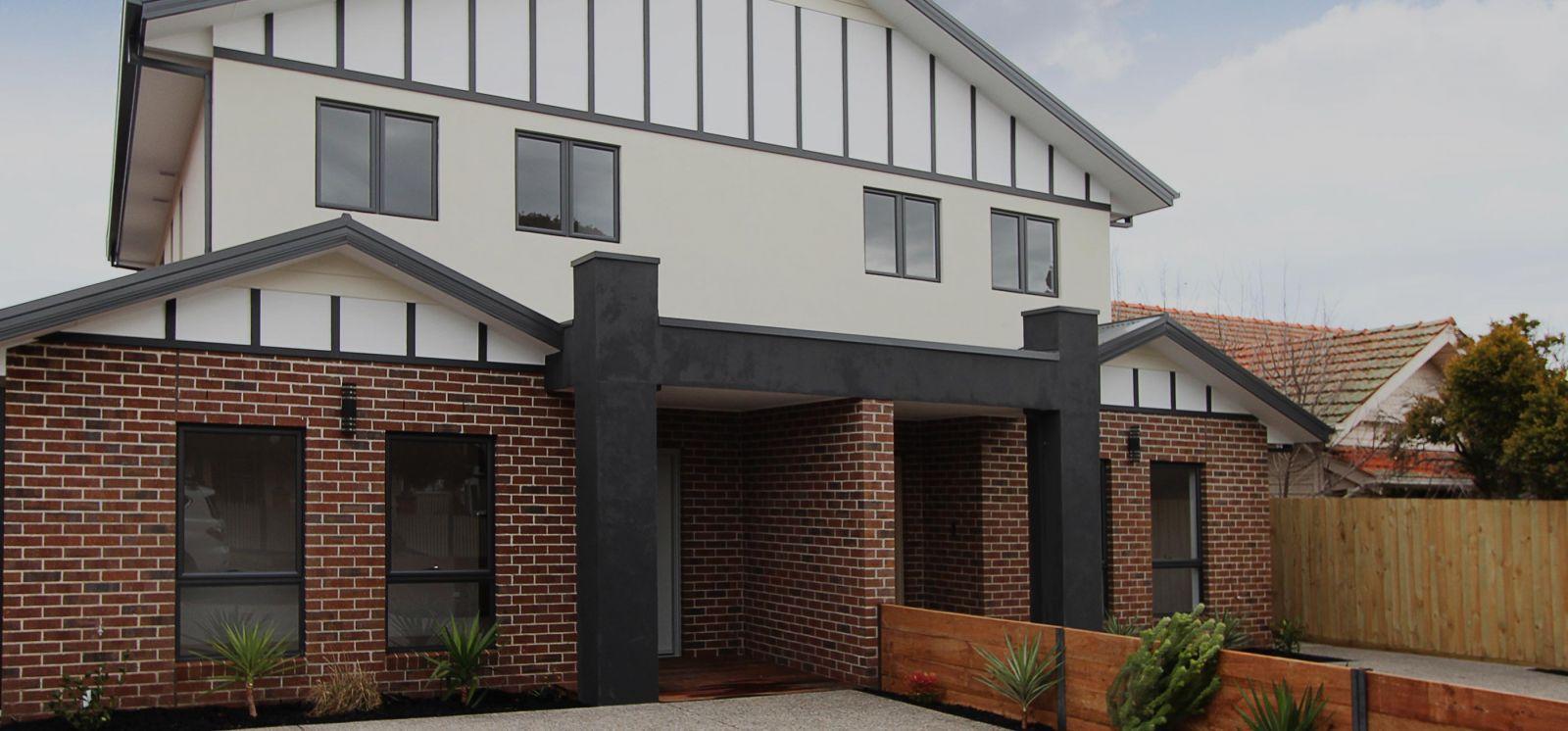Dual Occupancy Home Design