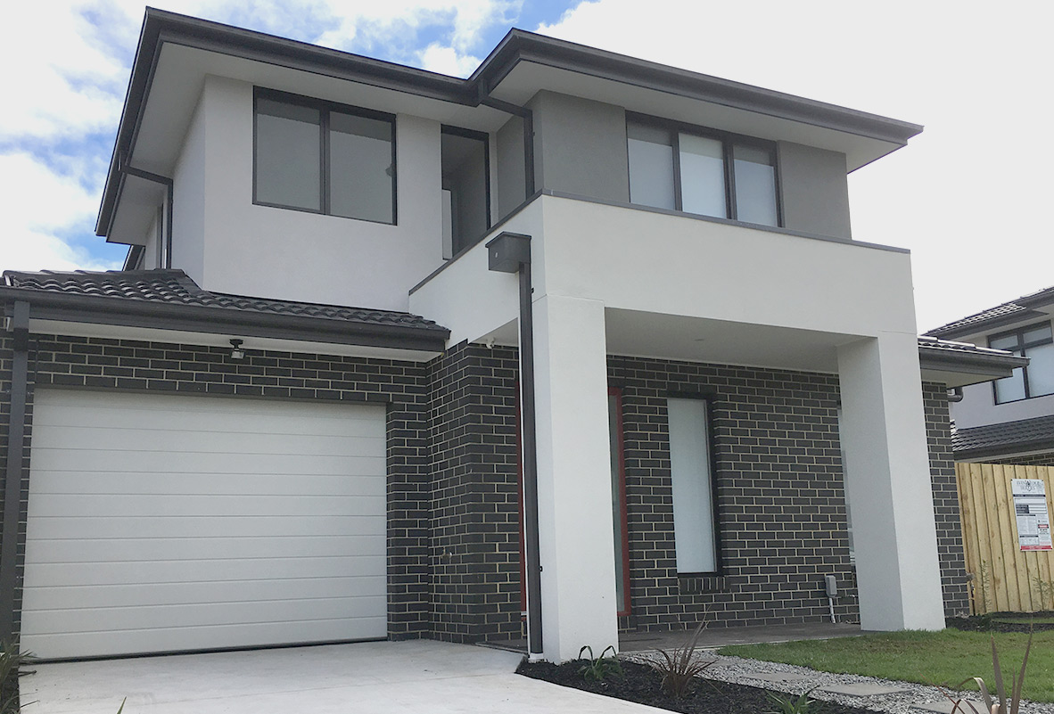 Double Storey Homes Builder