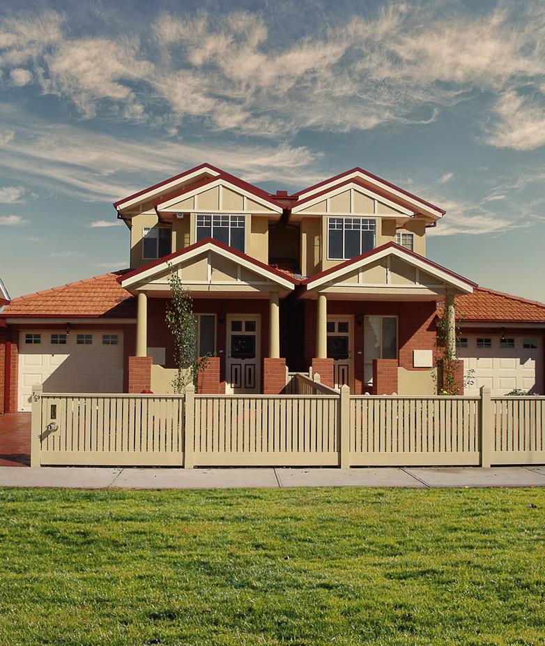 heritage homes melbourne