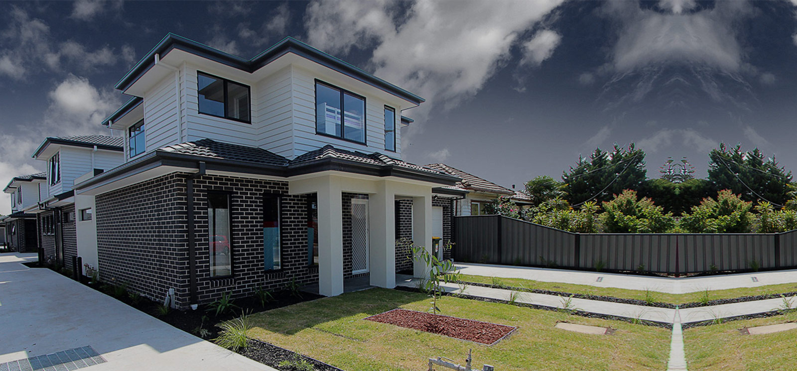 new home builders in Melbourne