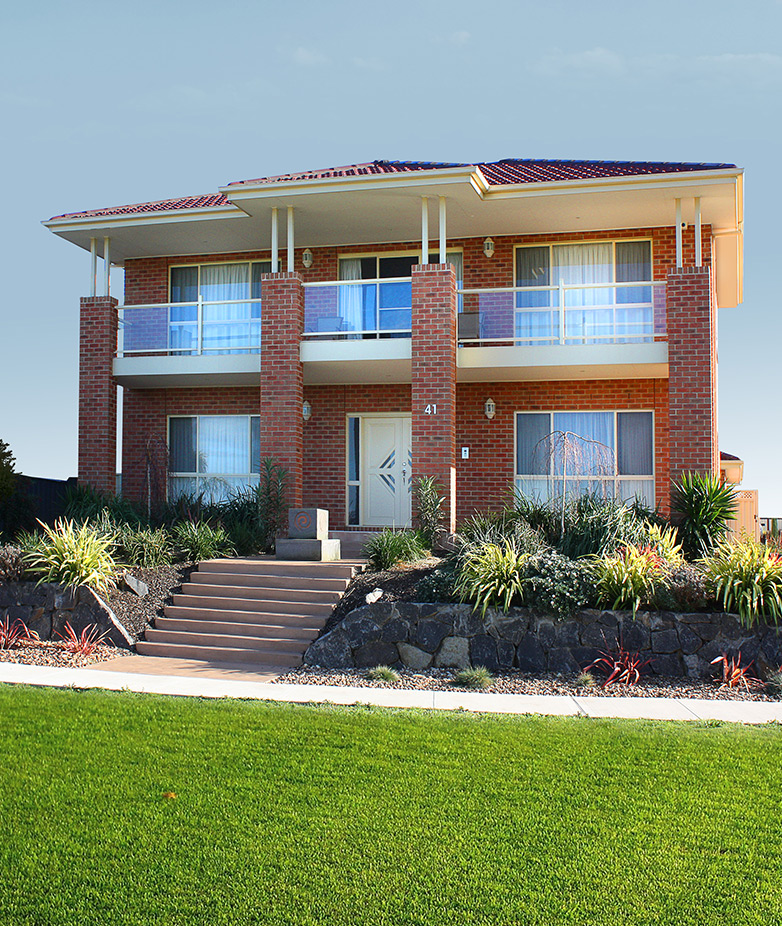 New Construction Luxury Homes: Luxury Home Builders Melbourne, Prestige Home Builders