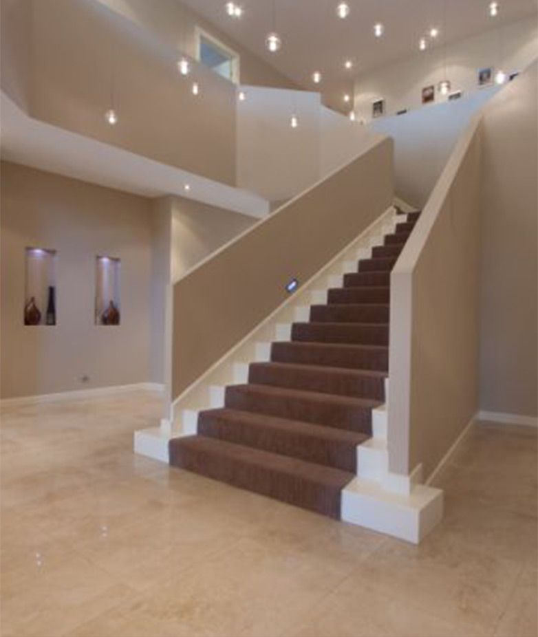 luxury home ladders design