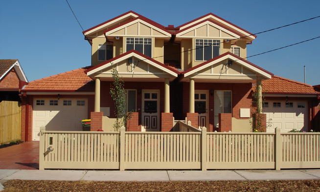 Custom home builders and new home builders in port for Custom home designs melbourne